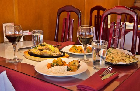 Indian Food Poulsbo WA